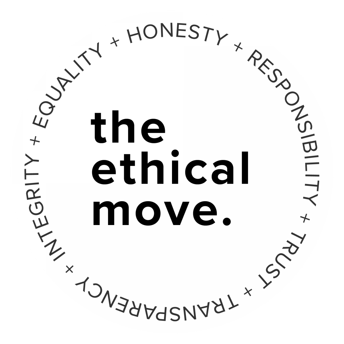 The ethical move pledge